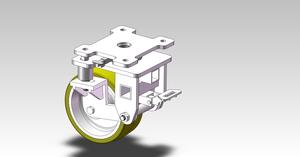 減震輪裝配體帶方向鎖.JPG