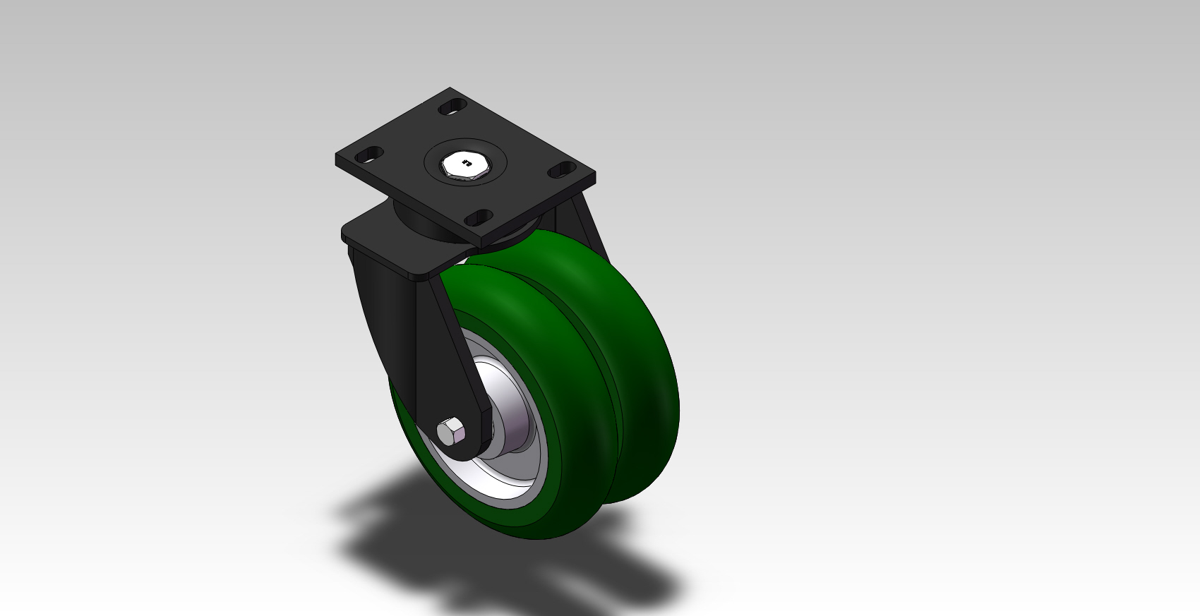8x2鋁芯活動雙孖圓面輪.JPG